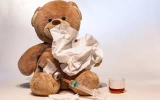 Обязательно делать прививку от гриппа
