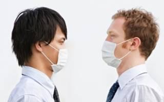 Симптомы простуды и гриппа