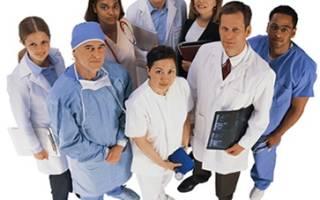 Какой врач лечит бронхит у взрослых