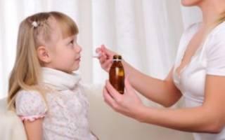 Как вылечить отхаркивающий кашель у ребенка